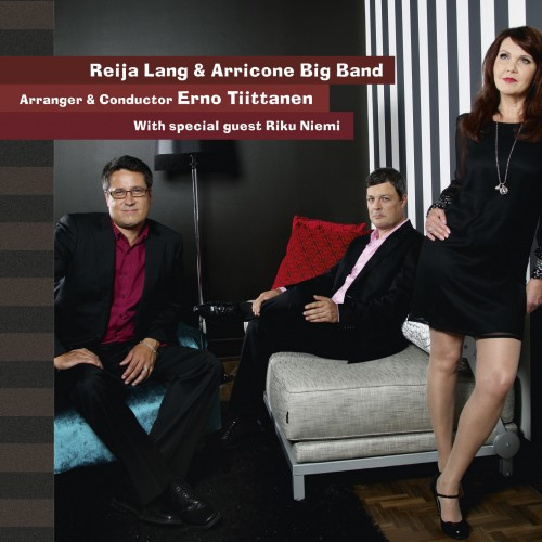 Reija Lang & Arricone BB_CD_cover